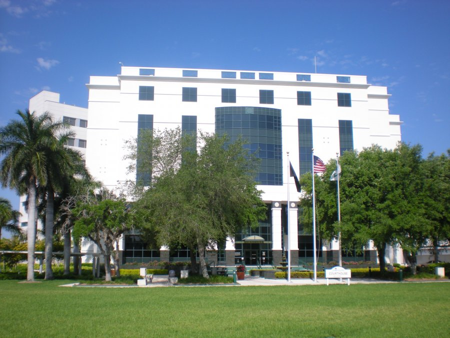 collier county cthse